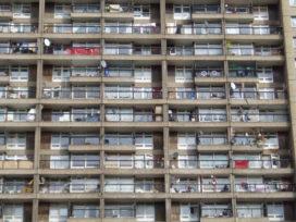 Blog – High-rise: wonen in hoge dichtheid