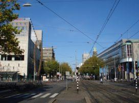 Rotterdam doet oproep voorlopig ontwerp Coolsingel