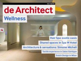 Download de nieuwe Magazine App van de Architect