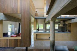 Woonboerderij in Soest door Personal Architecture