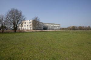 Gemeentehuis Bronckhorst door Atelier PRO