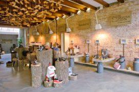 Schoenenwinkel Ierden Skuon in Leeuwarden