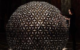 Rijksmuseum toont Lotus Dome
