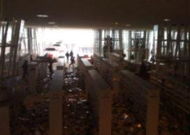 Ito's mediatheek in Sendai ongeschonden dankzij innovatieve constructie