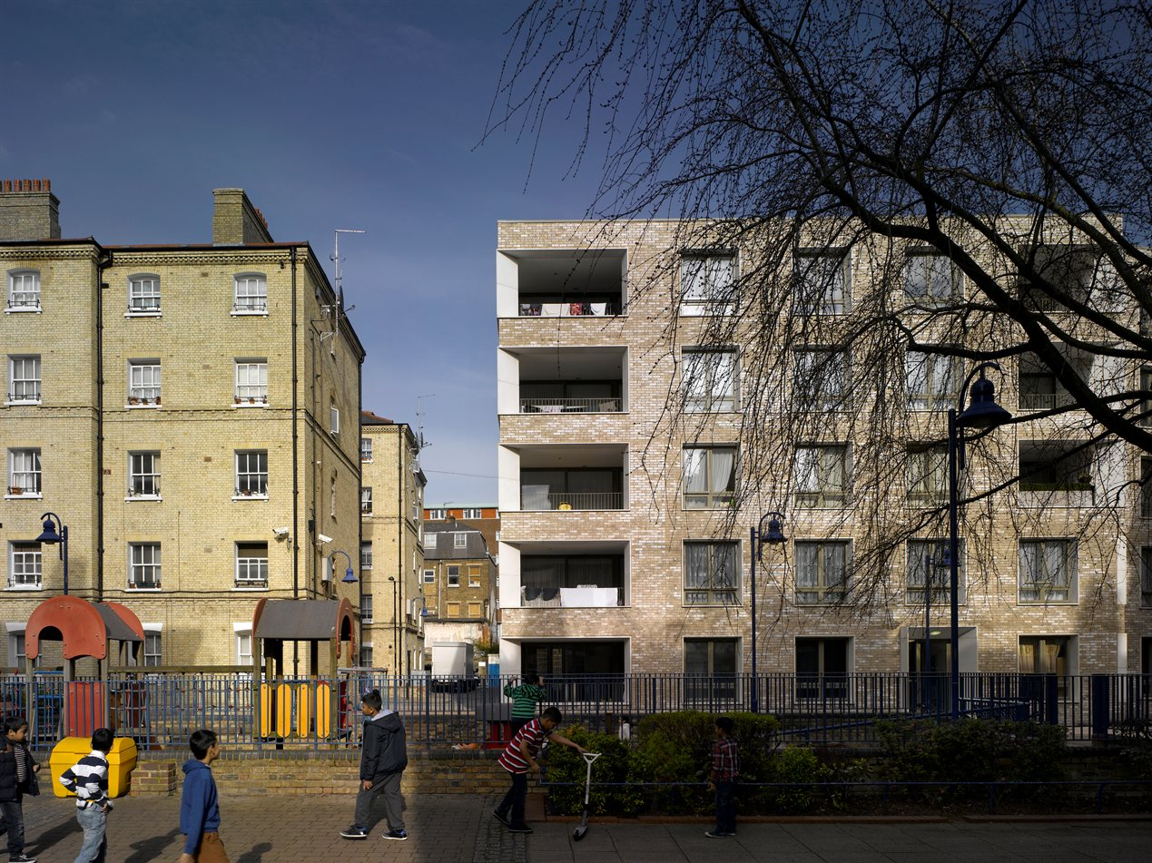 Darbishire_Niall McLaughling Architects_Nominatie Stirling Prize 2015