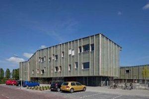 De Boomgaard in Zuidoostbeemster door Bastiaan Jongerius Architecten