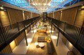 De Hallen Amsterdam wint StiB Award 2015