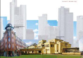 De Ideale stad van Ronald Hooft