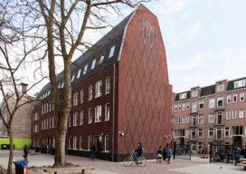 Zuiderlicht College Amsterdam