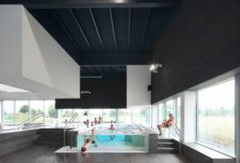 Nominatie ARC13 Architectuur – De Nekkerpool