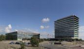 Arison trainingscampus in de duinen – Paul de Ruiter Architects