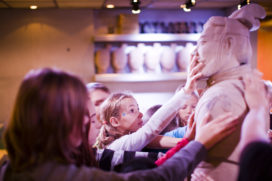 Tropenmuseum beste kindermuseum
