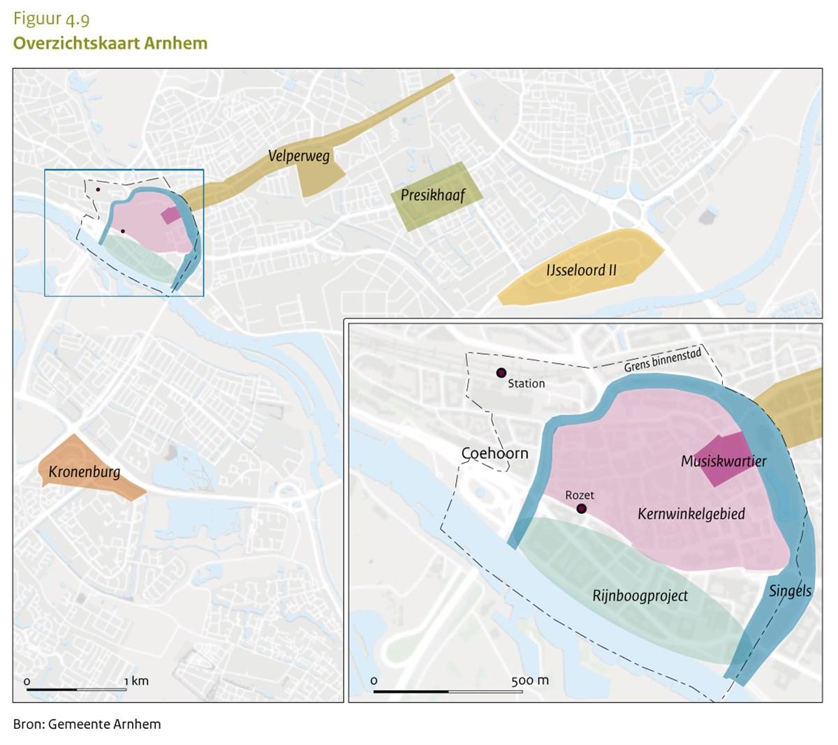 Opinie Mathijs de Boer_De binnenstad revisited