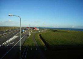 De toekomst van de Afsluitdijk