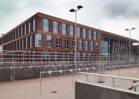 82 individuele gebouwen Olympiakwartier Almere