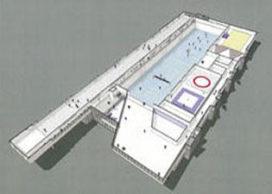 Arnhemhal op Papendal moet mei 2012 klaar zijn
