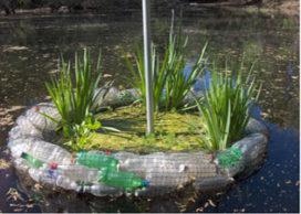 Bakema Fellowship voor onderzoek Floating permaculture