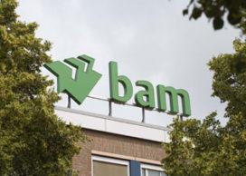 BAM is AM liever kwijt dan rijk