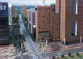 Den Haag geeft voorrang aan CS, HS en Beatrixkwartier