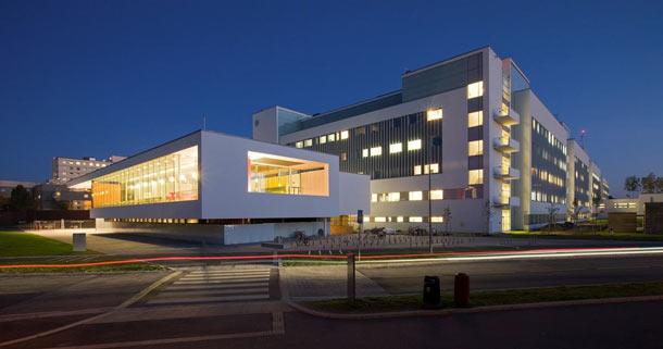 Blog Ziekenhuis als laboratorium