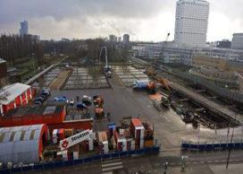 Rotterdamse parkeergarage opnieuw duurder