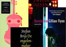 Vertel ons over uw werkproces en ontvang een boekenpakket t.w.v. 65 euro!