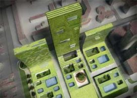 Boeri geeft Astana sociale groene woonwijk