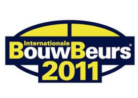 Noviteitenoverzicht Bouwbeurs 2011