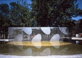 Brugge gaat paviljoen van Ito restaureren