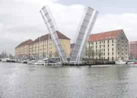 Uitslag bruggenprijsvraag Kopenhagen