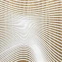 Interieur – Golvend Corian aan de wand