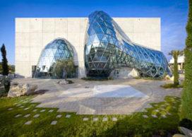 Nieuw museum Salvador Dali geopend in Florida