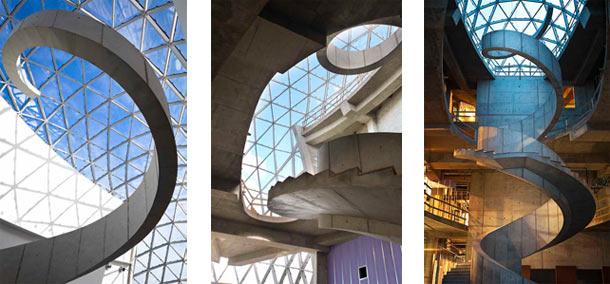 Dali Florida HOK Architects