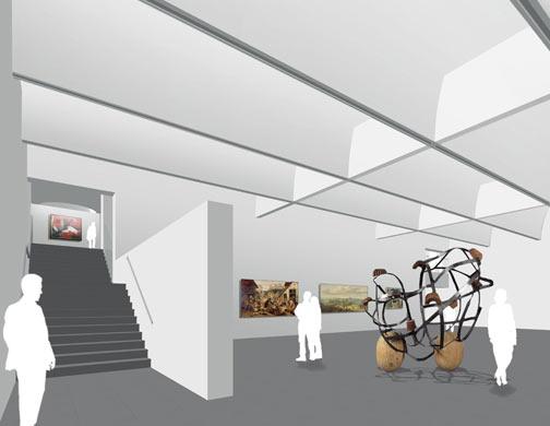 Museumkwartier Den Bosch