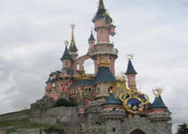 Disneypark Shanghai komt op begraafplaats