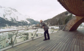 Filmtip 6, AFFR 2011: How much does your building weigh, mr Foster?