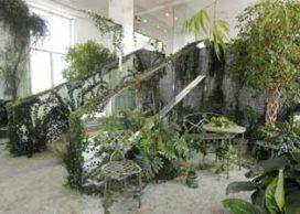 Elle Decoration Suite ingericht door Gaultier