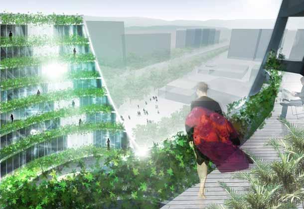Greenside Joubert Architecture