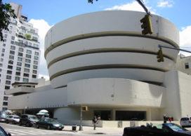 Guggenheim 50 jaar oud