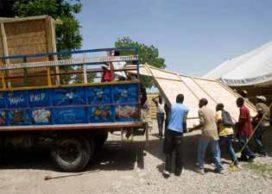 Nederland bouwt flink in Haïti