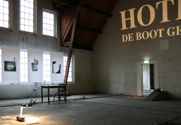 Derde prijs Euregionale Architectuurprijs 2010