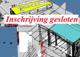 Prijsvraag: Beursstand voor de Architect en Vastgoedmarkt