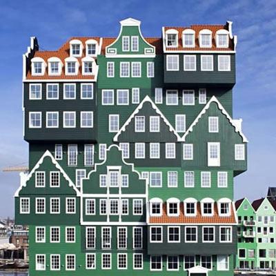 Innetel Hotel Zaandam
