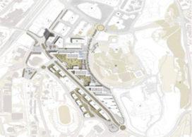 Winnend ontwerp Masterplan Jeruzalem