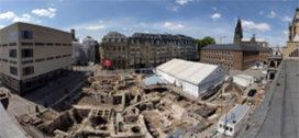 Keulen bouwt Joods museum