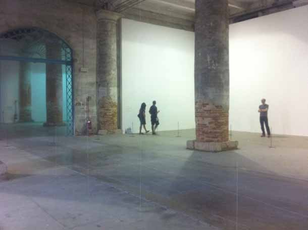 Ishigami Biennale Venetie