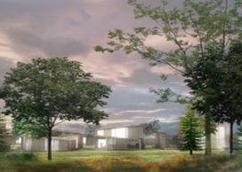 ArchitectenConsort wint Zweedse opdracht