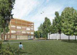 Architectenkeuze en Europese aanbesteding