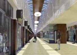 Transformatie winkelcentrum De Koperwiek Capelle aan de IJssel