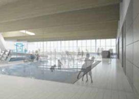Huis van de Sport door Koppert + Koenis Architecten